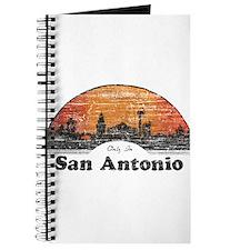Vintage San Antonio Journal