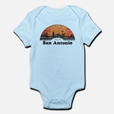 Vintage San Antonio Body Suit