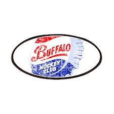Vintage Buffalo Hockey Patches