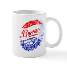Vintage Buffalo Hockey Mug