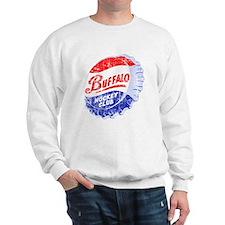 Vintage Buffalo Hockey Sweatshirt