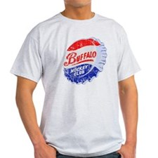 Vintage Buffalo Hockey T-Shirt