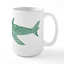 Vintage NY Jets Mug