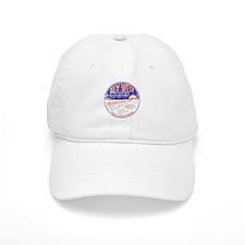 Vintage Key West Baseball Baseball Cap