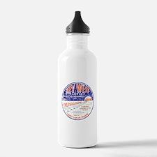 Vintage Key West Water Bottle