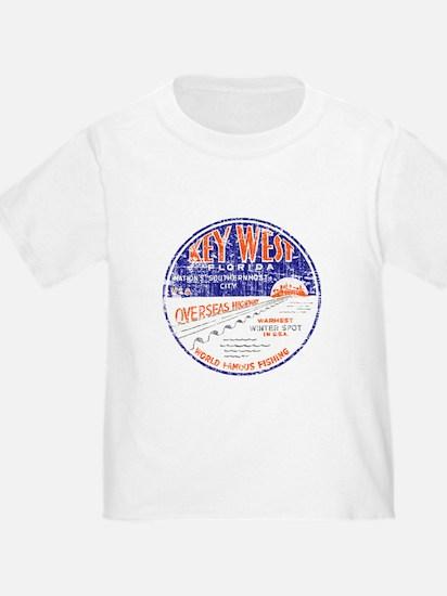 Vintage Key West T-Shirt