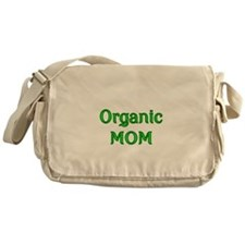 Organic MOM Messenger Bag