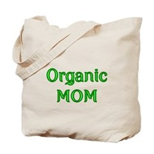 Organic MOM Tote Bag