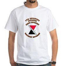 Army - Division - 7th Infantry DUI Shirt