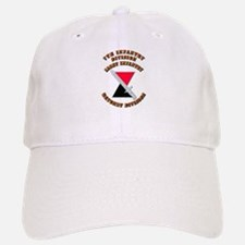 Army - Division - 7th Infantry DUI Baseball Baseball Cap