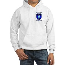 Army - Division - 8th Infantry Hoodie