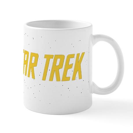 Star Trek 2 Mug