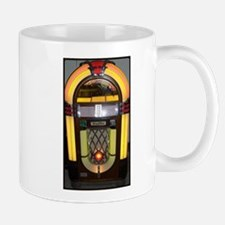 Wurlitzer bubbler jukebox Mug
