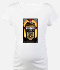 Wurlitzer bubbler jukebox Shirt