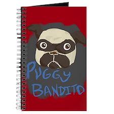 Puggy Bandito Journal
