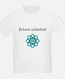 future scientist.bmp T-Shirt