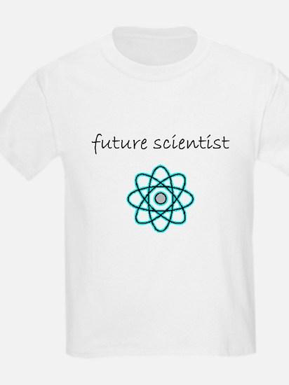 future scientist.bmp T-Shirt