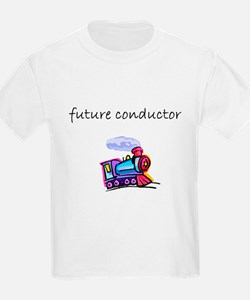 future conductor.bmp T-Shirt