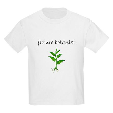 future botanist.bmp T-Shirt