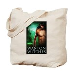 Wanton Witches Tote Bag