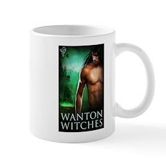 Wanton Witches Small Mug