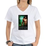Wanton Witches T-Shirt
