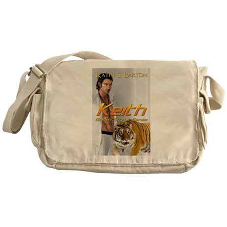 Keith Messenger Bag