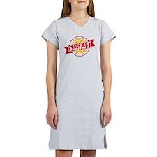 Soccer Aunt Women's Nightshirt