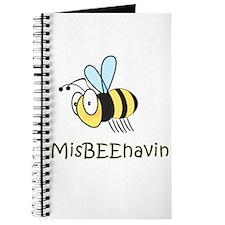 MisBEEhavin Journal