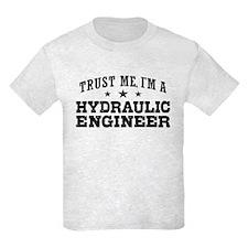 Trust Me I'm A Hydraulic Engineer T-Shirt
