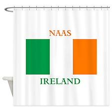 Naas Ireland Shower Curtain