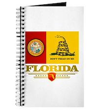 Florida Gadsden Flag Journal