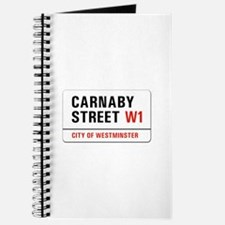 Carnaby Street, London - UK Journal