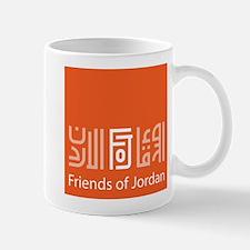 Friends of Jordan Mug