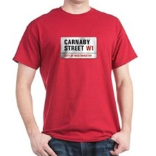 Carnaby Street, London - UK T-Shirt