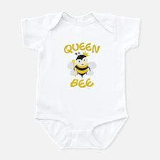 Queen Bee Body Suit