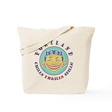 Portland Thrills Tote Bag