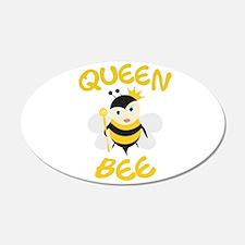 Queen Bee Wall Decal