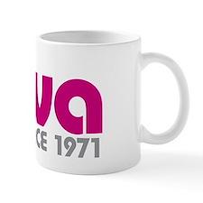 Diva Since 1971 Mug