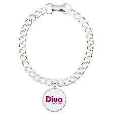 Diva Since 1970 Bracelet
