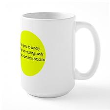candyyellow Mug
