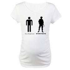 Your Boyfriend My Boyfriend Shirt