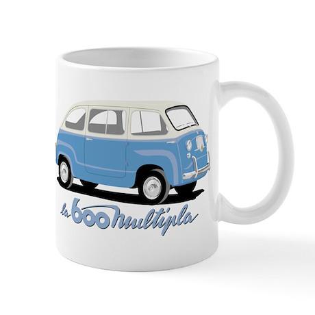 Multipla Mug