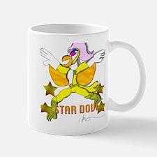 Star Dove Mug