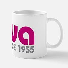 Diva Since 1955 Mug