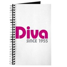 Diva Since 1955 Journal