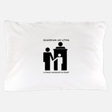 Cute Child abuse Pillow Case