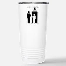 Unique Child abuse Travel Mug