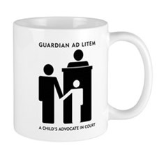 NC Guardian Ad Litem Mugs