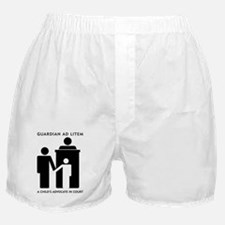 Cute Child abuse Boxer Shorts